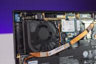 Fujitsu UH X i7 1165G7 Review 2