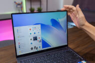 Huawei MateBook 14 Core i Gen 11 Review 117