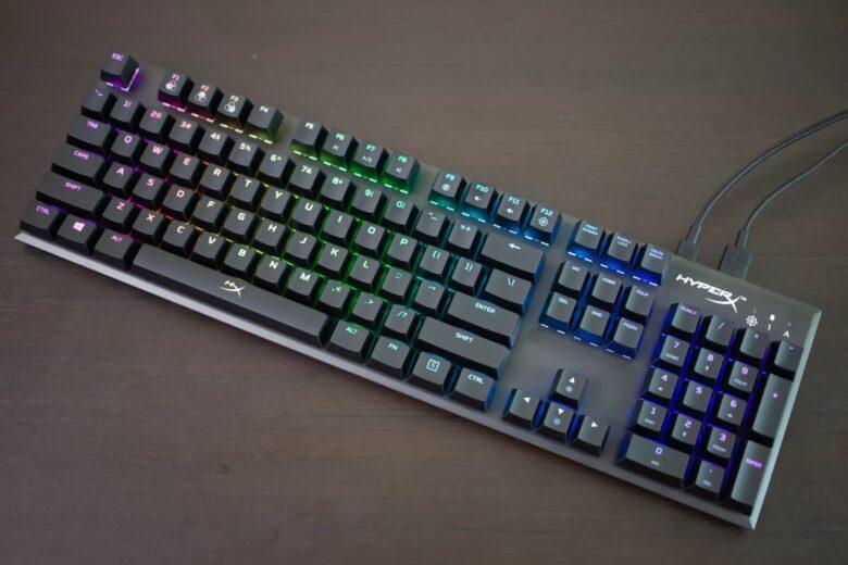 HyperX Alloy FPS RGB j1