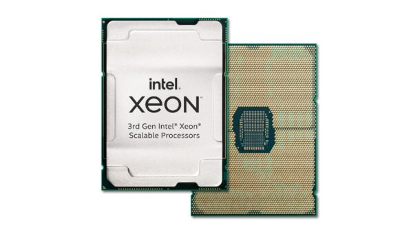 Intel 3rd Gen Xeon Scalable 1 RE
