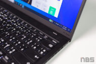 Lenovo ThinkPad X1 Nano Review 43