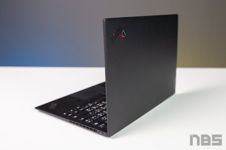 Lenovo ThinkPad X1 Nano Review 60
