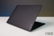 Lenovo ThinkPad X1 Nano Review 62