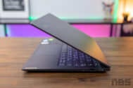 Lenovo YOGA Slim 7i Pro Review 43