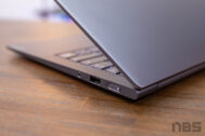 Lenovo YOGA Slim 7i Pro Review 45