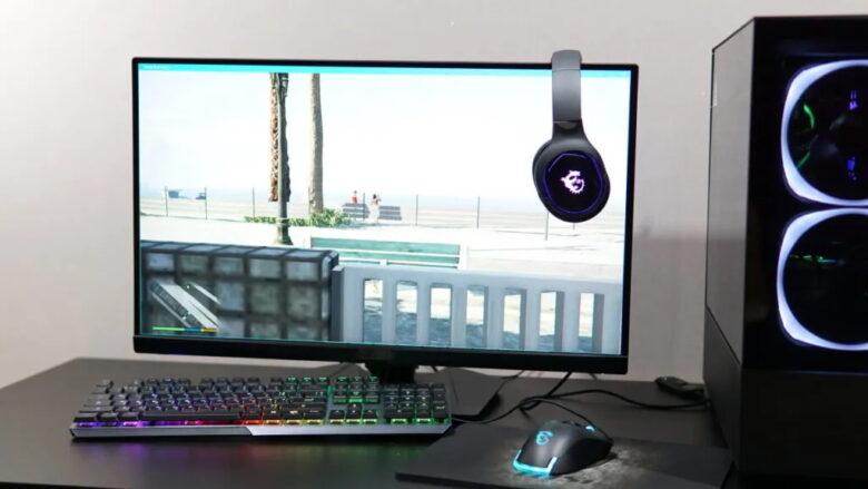 MSI 3 ml in 3y gaming monitor 000