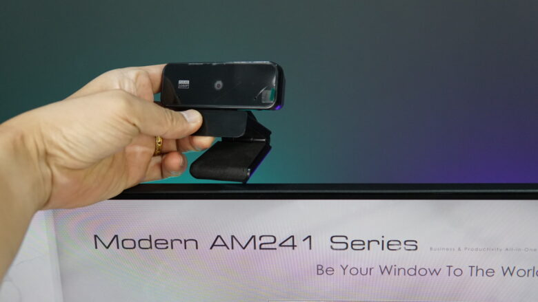 MSI Modern AM241 57