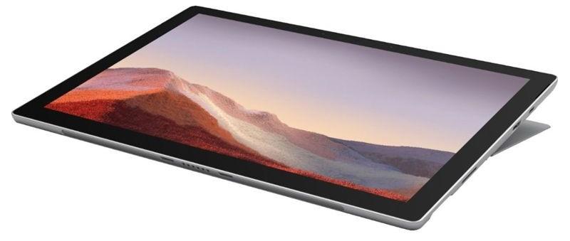 Microsoft Tablet Surface Pro7 i58128 Platinum 5 1611417792