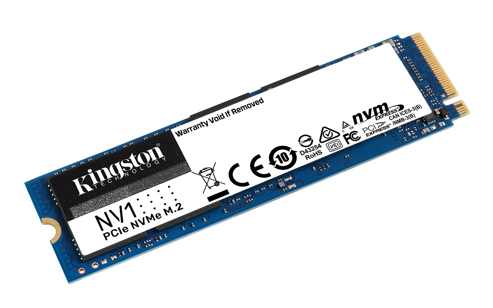 NV1 NVMe SSD Product Image 02