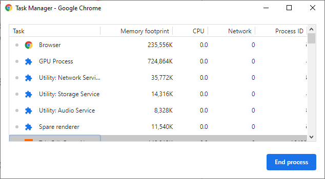 chrome task manager1