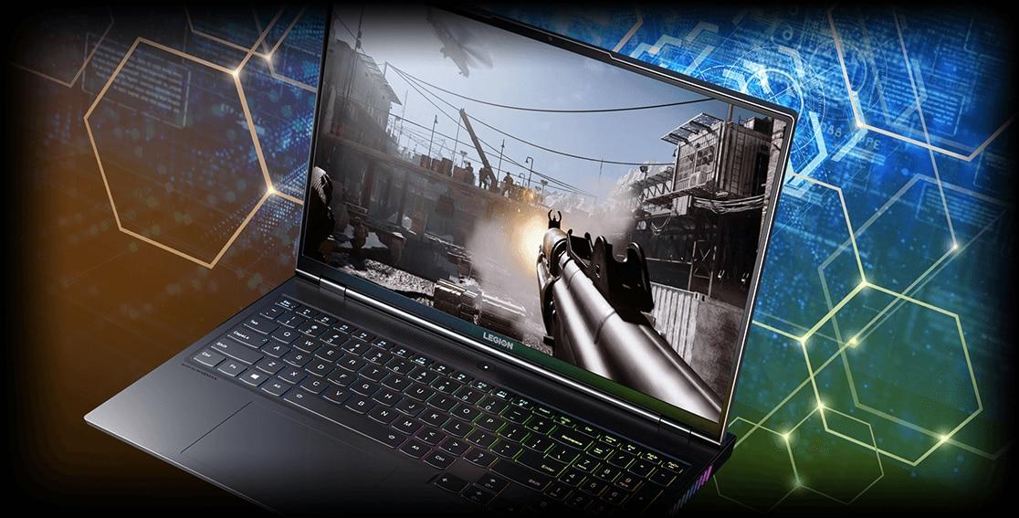 lenovo laptop gaming legion 7 16in amd feature 6 1