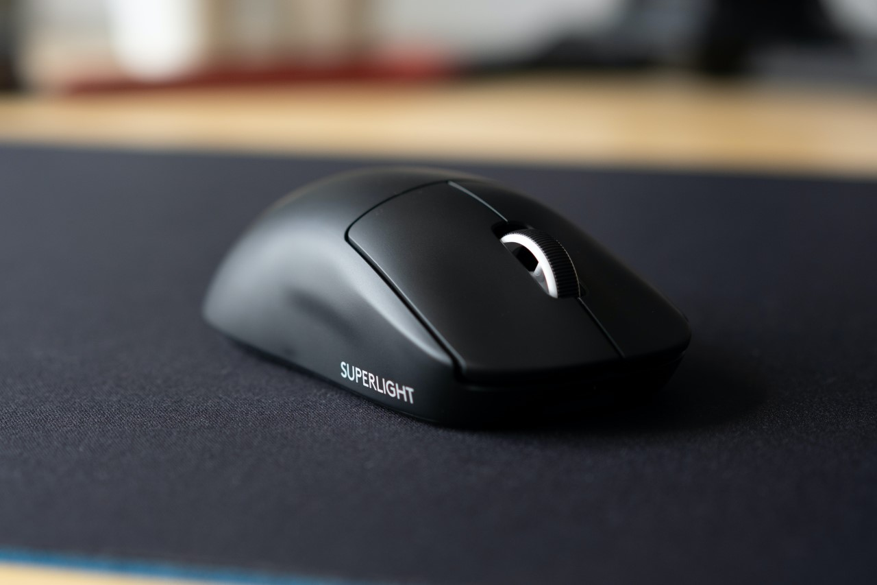 mouse small pic