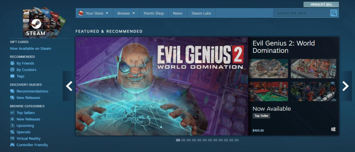 เกม Steam น่าเล่น