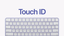 touch id kb