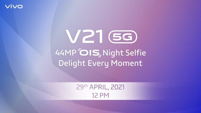 vivo V21 5G 001