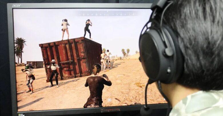 10 Gaming headset 2021