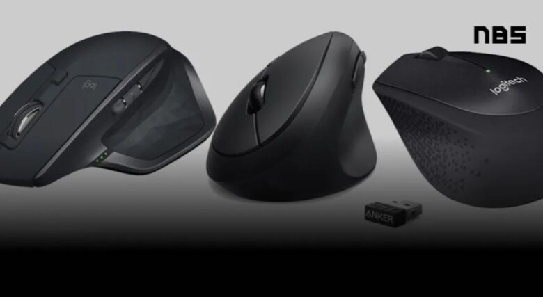 10 wireless mouse 2020