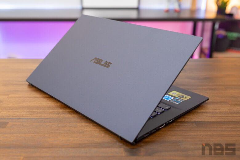 ASUS ExpertBook B9 B9400 Review 38