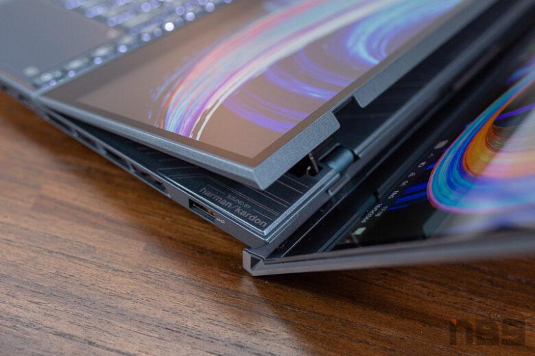 ASUS ZenBook Pro Duo UX582 Review 37
