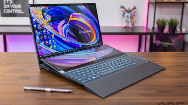 ASUS ZenBook Pro Duo UX582 Review 47