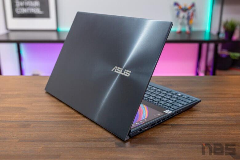 ASUS ZenBook Pro Duo UX582 Review 51