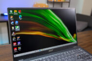 Acer Swift 3 SF316 Review 11