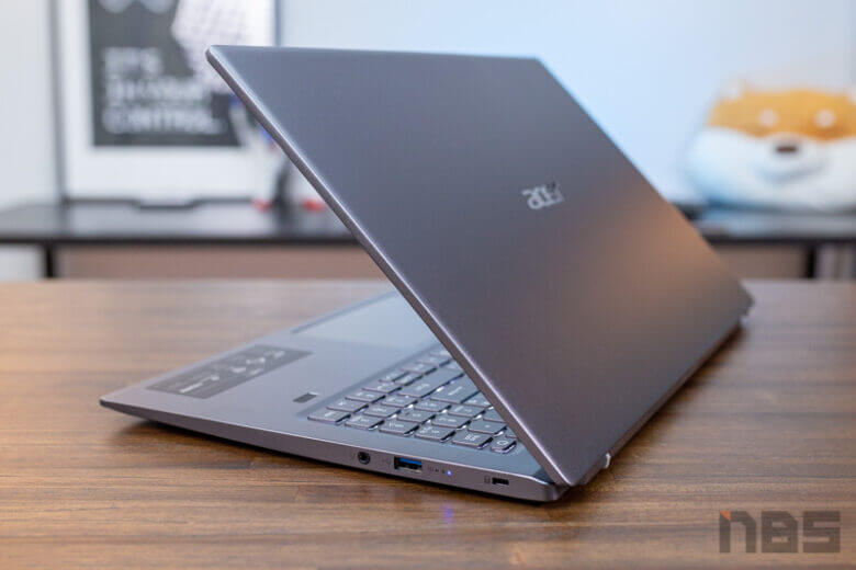Acer Swift 3 SF316 Review 45
