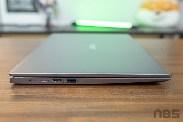 Acer Swift 3 SF316 Review 59