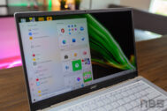 Acer Swift X R5 GTX1650 Review 17