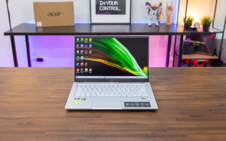 Acer Swift X