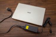 Acer Swift X R5 GTX1650 Review 54