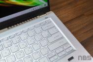 Acer Swift X R5 GTX1650 Review 8