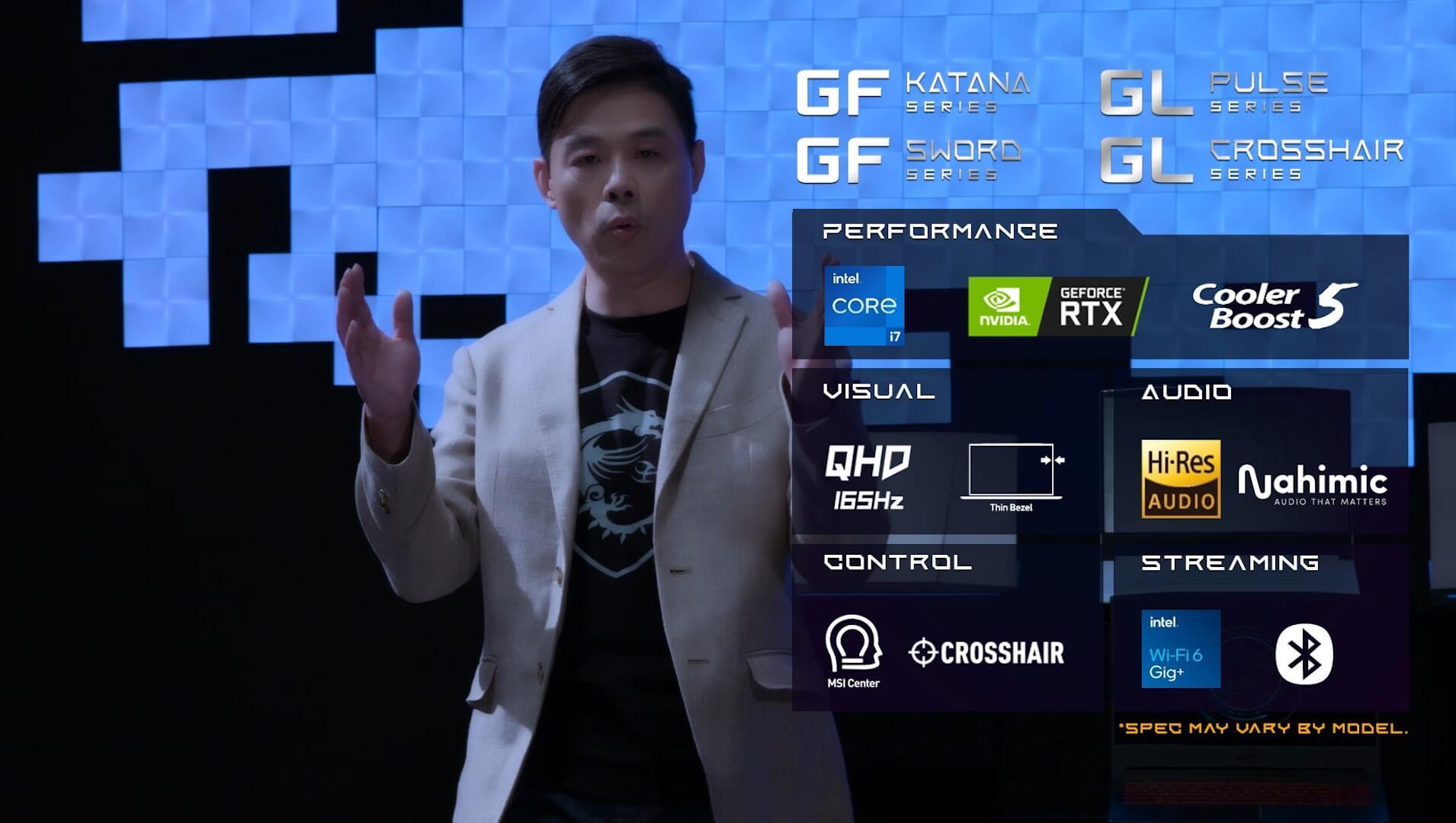 Clark GF GL Summary