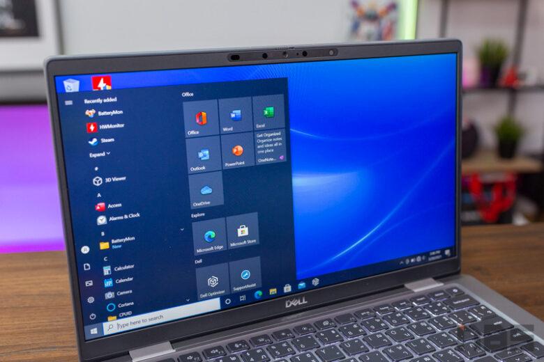 Dell Latitude 7420 Review 35