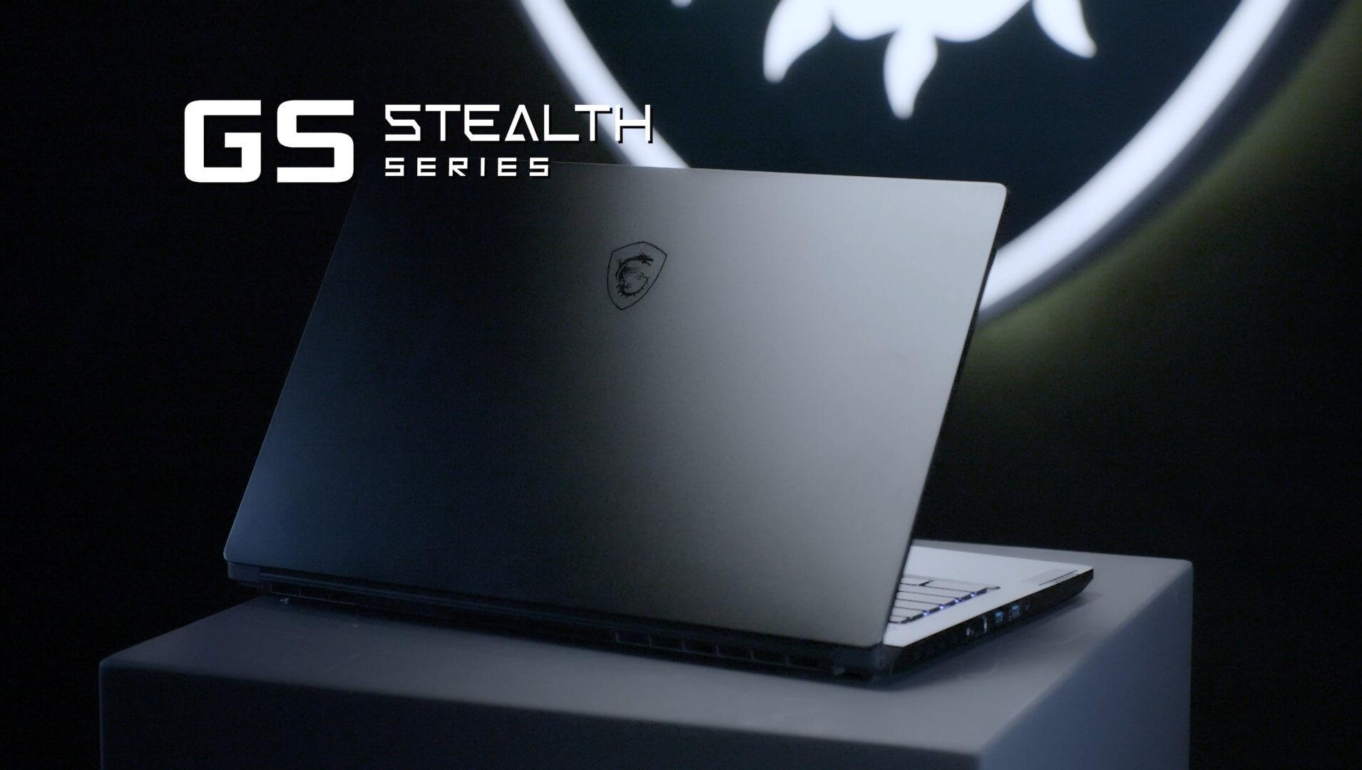 GS Stealth series