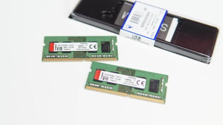 Intel NUC11PAHi5 58