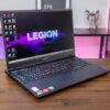 Lenovo Legion 5 2021 Ryzen 7 RTX 3060 Review 13