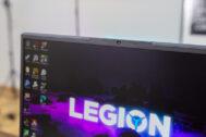 Lenovo Legion 5 2021 Ryzen 7 RTX 3060 Review 7