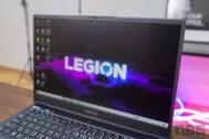 Lenovo Legion 5 2021 Ryzen 7 RTX 3060 Review 9