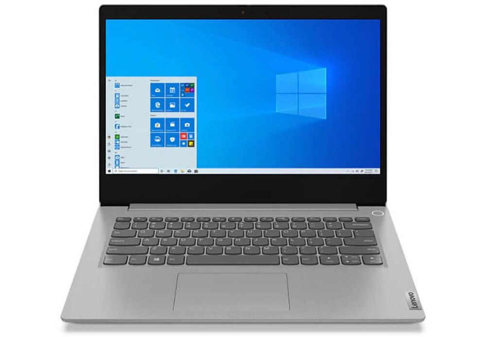 Lenovo Notebook IdeaPad 3 14ITL6 82H700E2TA Grey 1