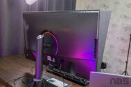 MSI Creator PS321QR Review 98