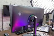 MSI Creator PS321QR Review 99