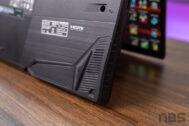 MSI GF65 i7 RTX 3060 Review 11