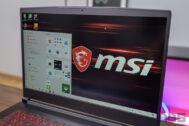 MSI GF65 i7 RTX 3060 Review 24