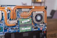 MSI GF65 i7 RTX 3060 Review 54