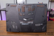 MSI GF65 i7 RTX 3060 Review 9