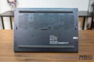MSI Stleath 15m i7 11375RTX3060 Review 43