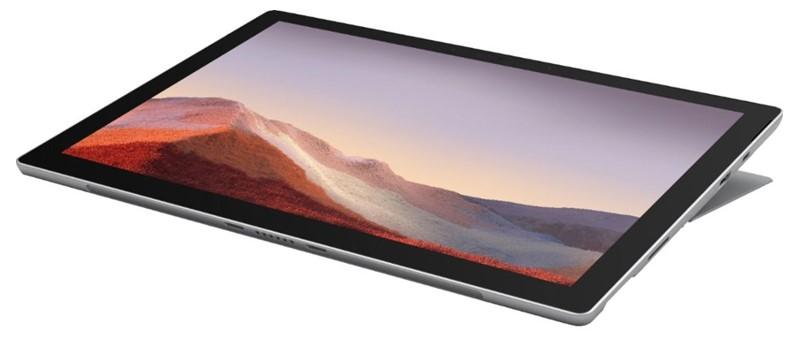 Microsoft Tablet Surface Pro7 i58128 Platinum 5