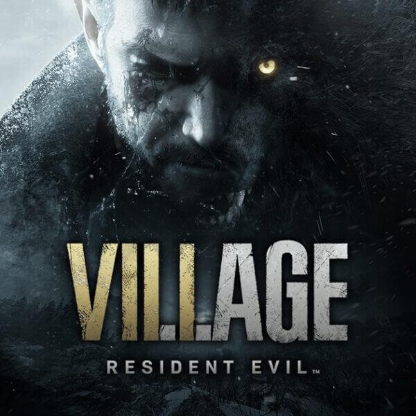 Resident Evil Village 001