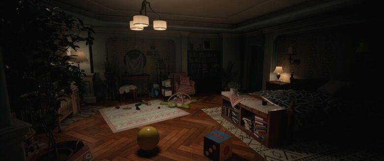 Resident Evil Village 005